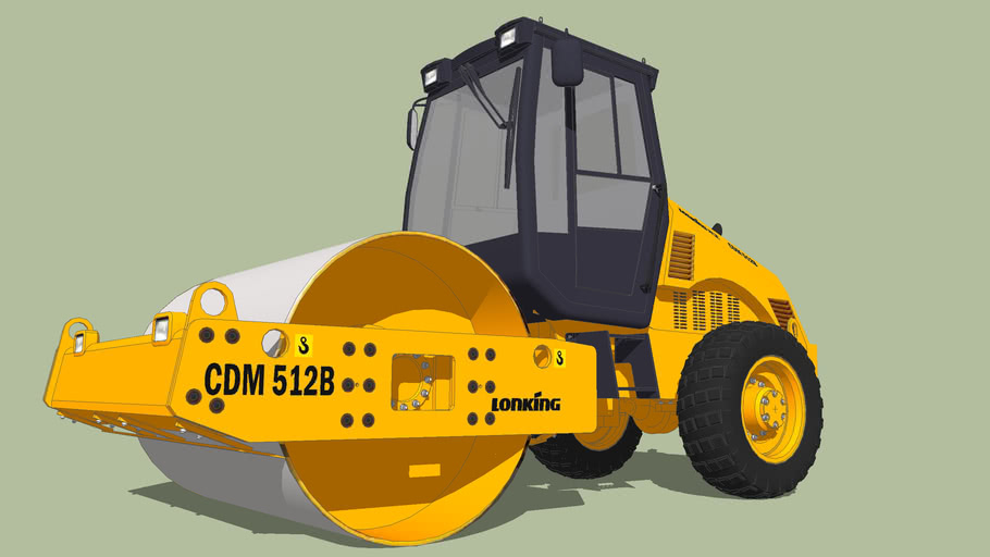 CDM512B-3