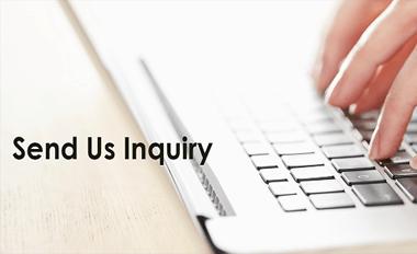 send-inquiry